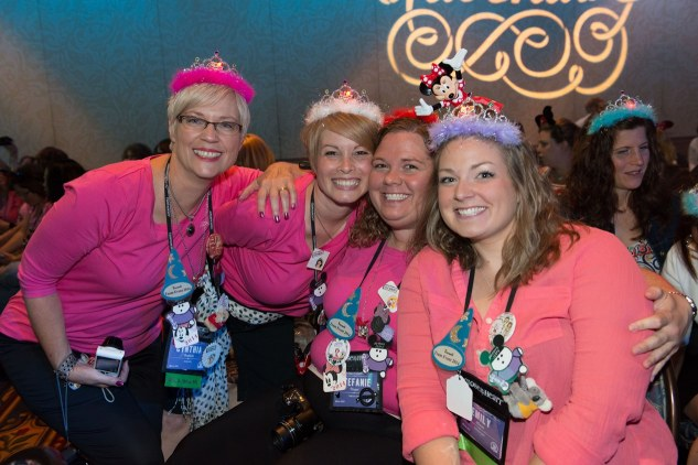 Consultants at Convention 2014