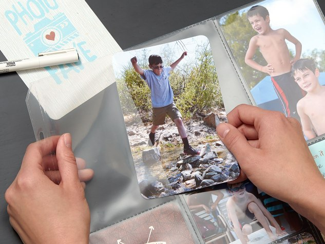 Picture My Life™ Jackson Scrapbooking Program
