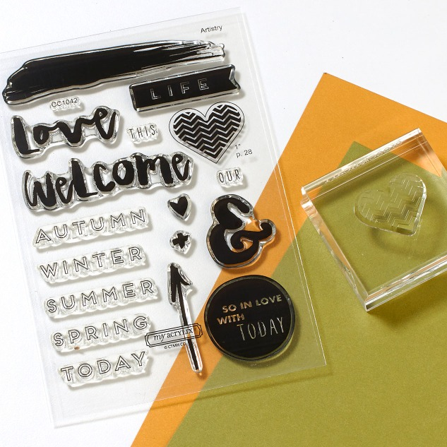 Hello, Life! Pocket Scrapbooking CTMH