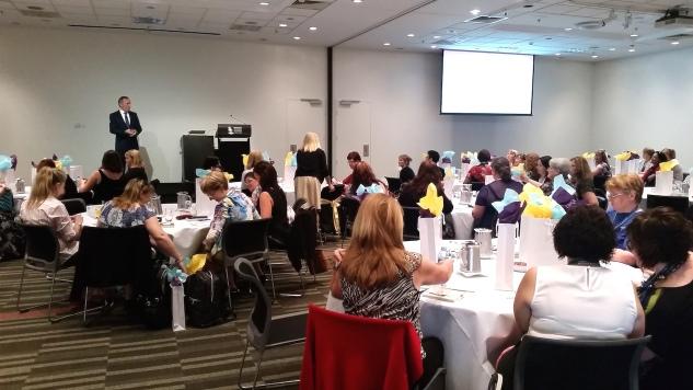 Brisbane Leadership Day