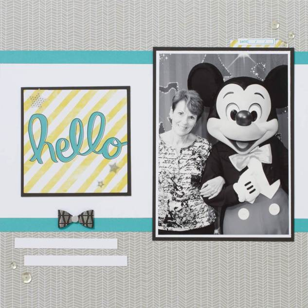 Debbi Fournier: Another 25-Year Champ! #ctmh #closetomyheart #ctmhgiveaway #scrapbooking #stamping