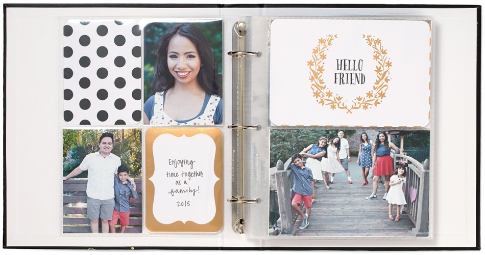 Create a beautiful planner with our Everyday Life™ line! #ctmh #closetomyheart #ctmheverdaylife #planner #organized