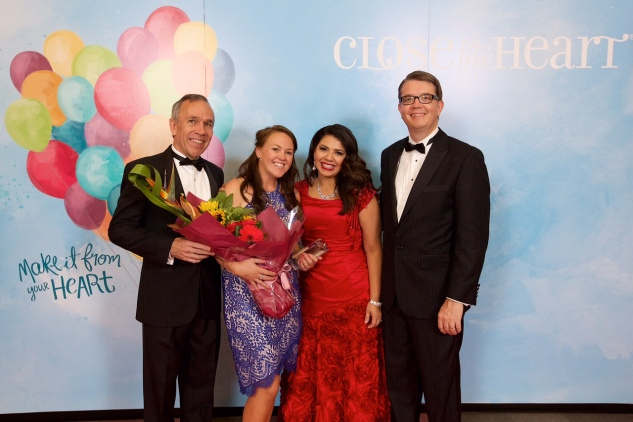Be inspired to give back to you community— read this blog post by Katie Colla! #ctmh #closetomyheart #operationsmile #givingback #service