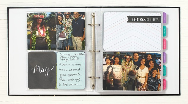 Plan and preserve your memories in one place! #ctmh #closetomyheart #pmlliveyourday #picturemylife