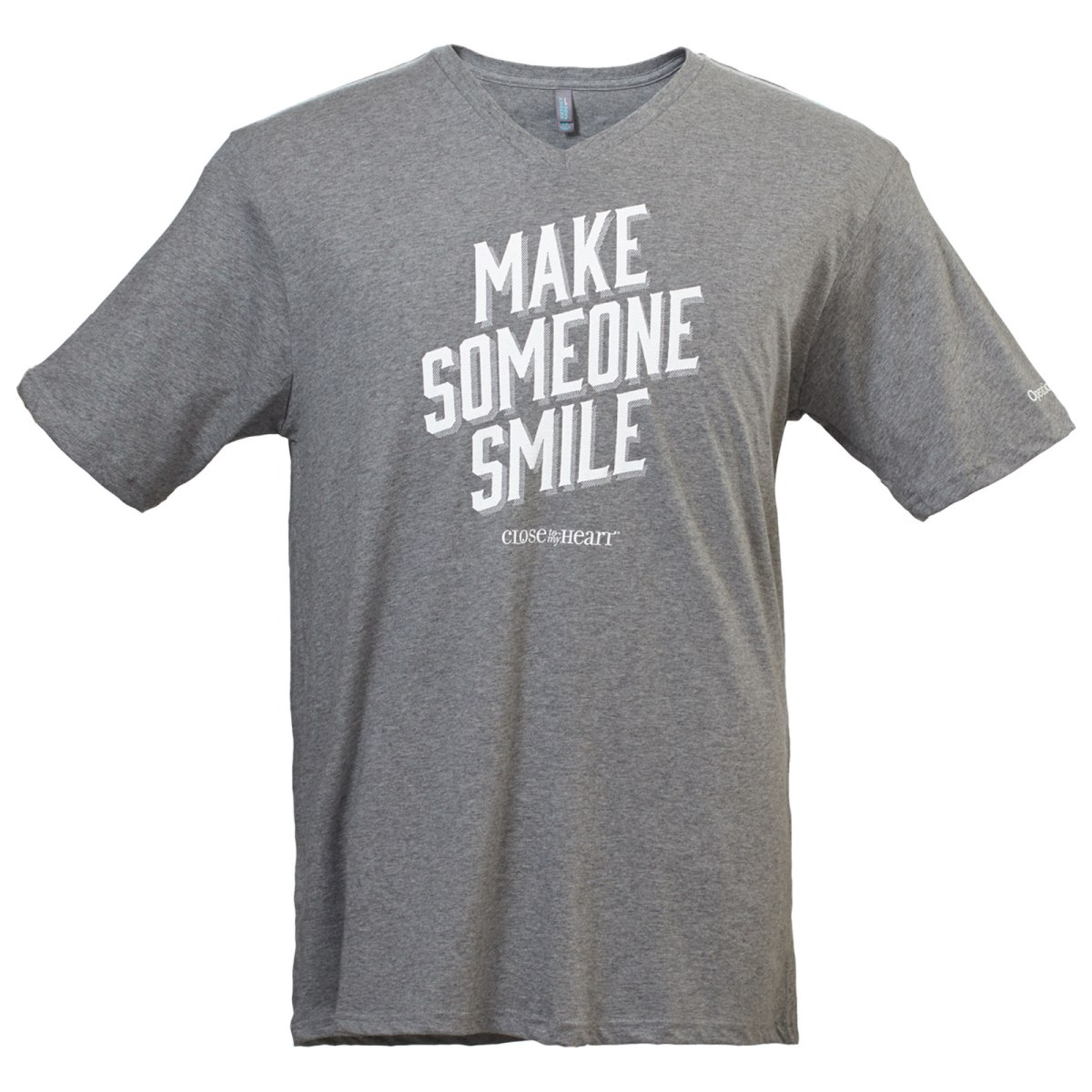 Support Operation Smile by buying one of these shirts! #ctmh #CloseToMyHeart #OperationSmile #operationsmile #makesomeonesmile #donate