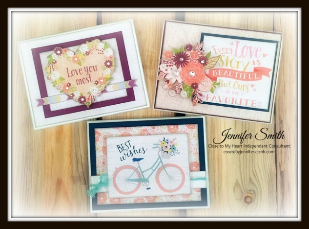 Read Jennifer's thoughts about the incentive trip and memory keeping. #ctmh #closetomyheart #memorykeepingmatters #scrapbooking #craft