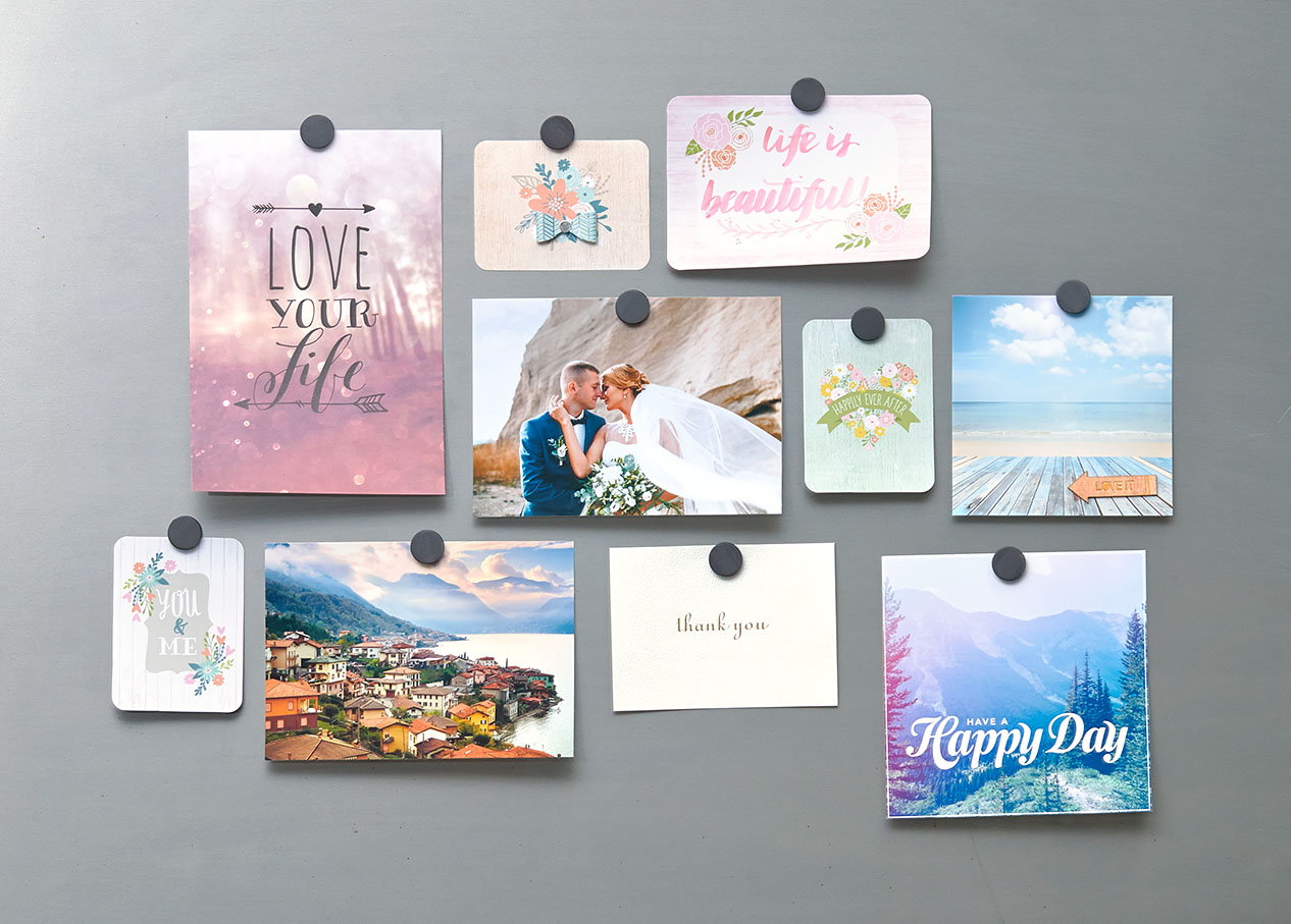 Le vision board Vision-board-ideas-magnet-board-close-to-my-heart