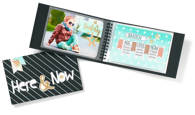 10 reasons to make a mini album! #ctmh #closetomyheart #miniscrapbook #miniphotoalbum #minialbum #crafting #scrapbooking #diyphotobook