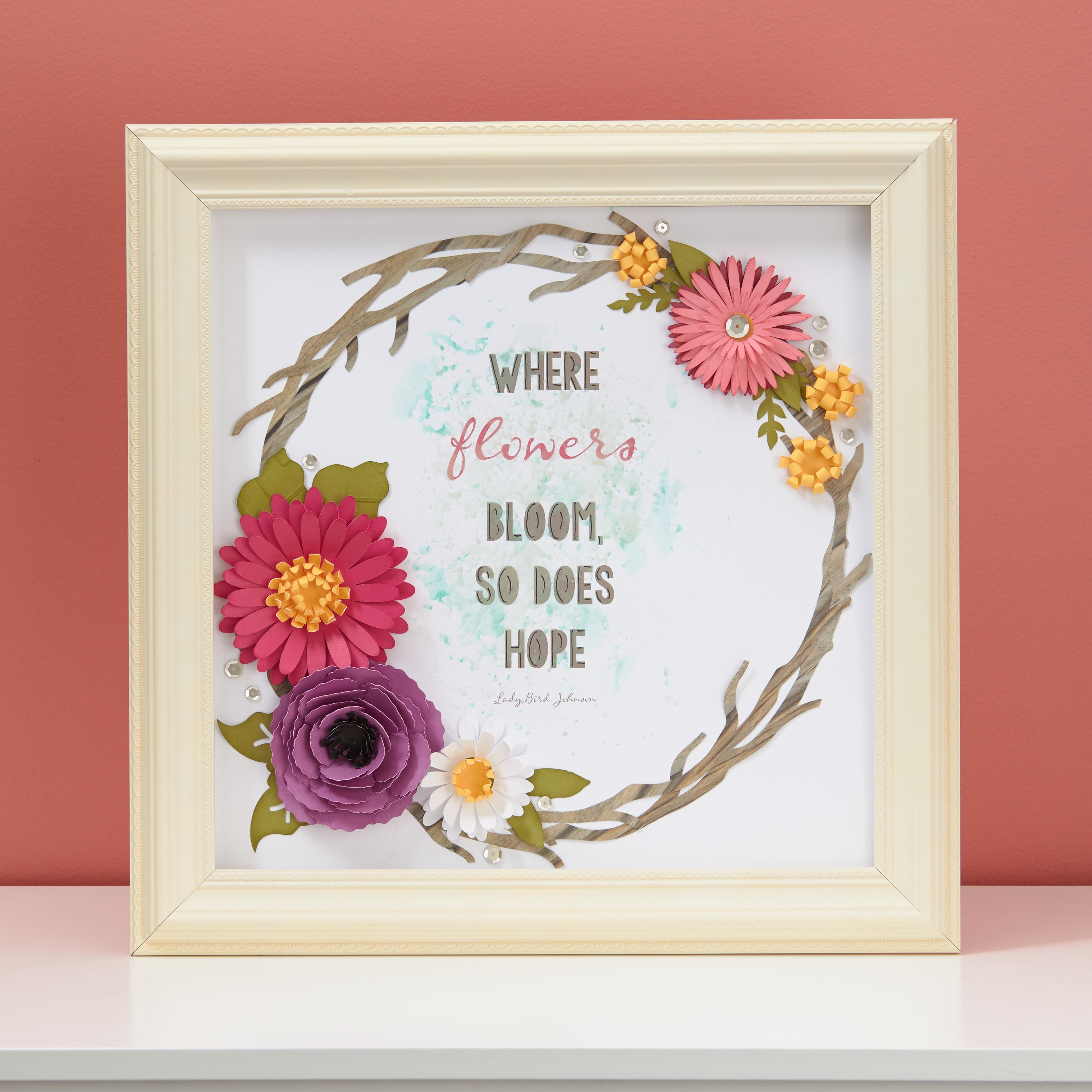 Diy Home Decor Quotes Make It From Your Heart