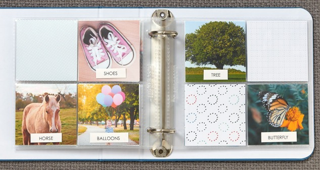 Easy, cute mini albums for preserving your memories! #closetomyheart #ctmh #instalife #minialbum #pocketscrapbooking #crafting