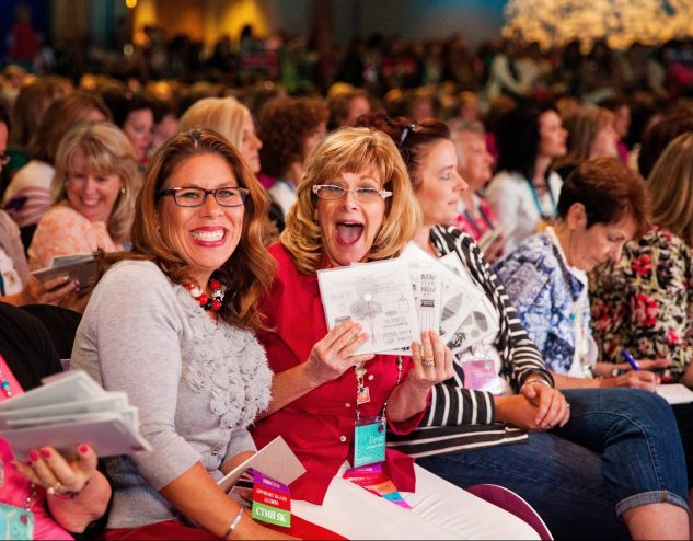 Why Convention Will Boost Your Business #ctmh #closetomyheart #consultant #scrapbooking #crafting #cardmaking #workathome #stayathomejobs #workfromhome #dreamjob