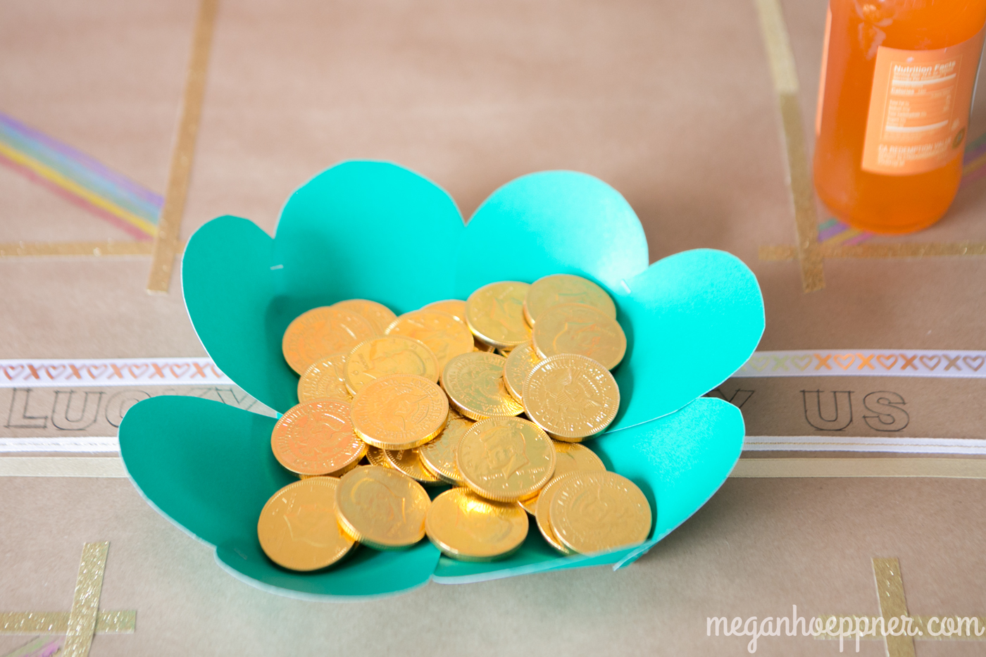 Setting A St Patrick S Day Scene Make It From Your Heart