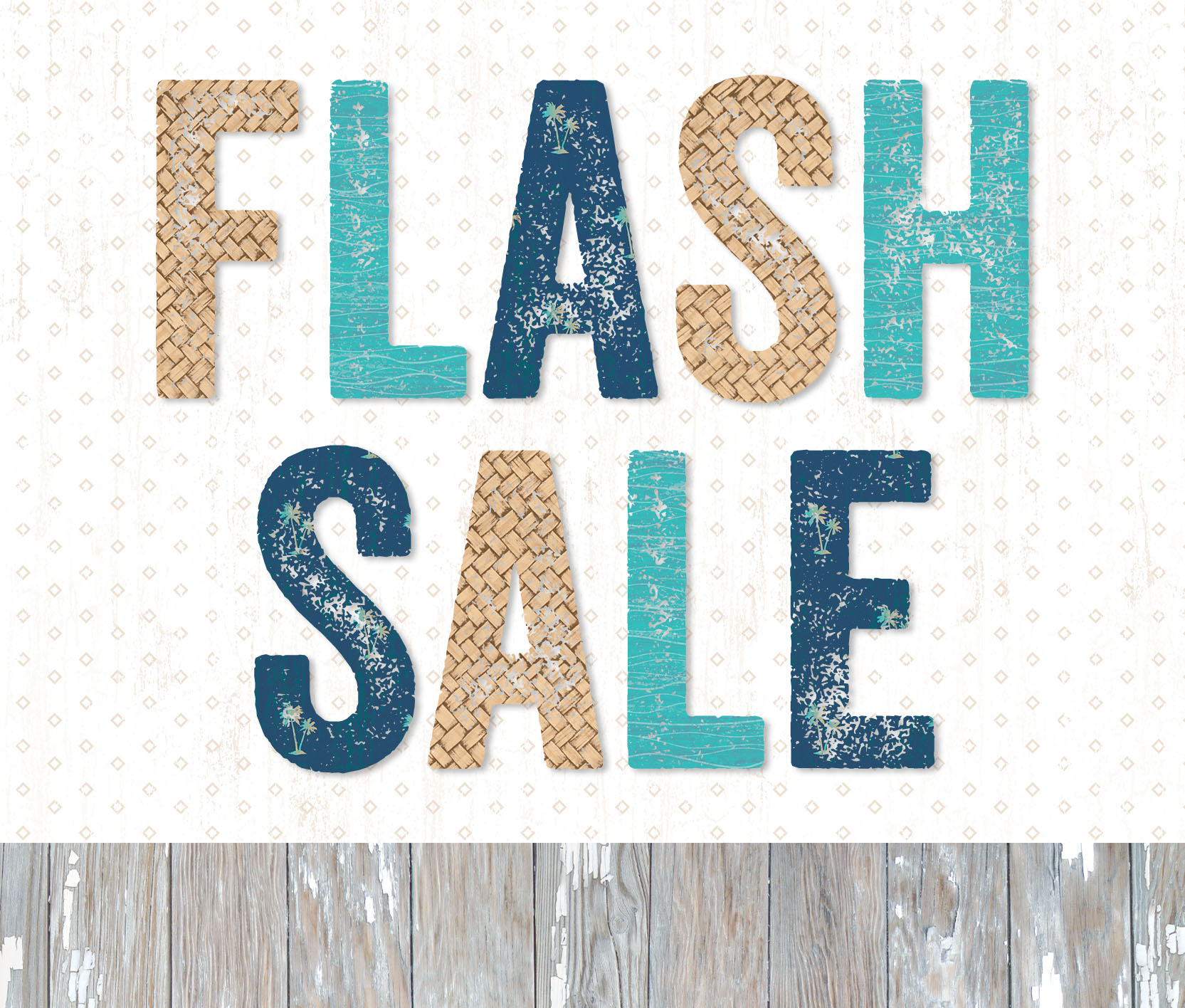 Online Flash Sale Make It From Your Heart