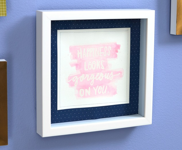 8 Tips for Creating a Gallery Wall #closetomyheart #ctmh #littlegirl #girlsroom #homedecor #tips #gallery #wall