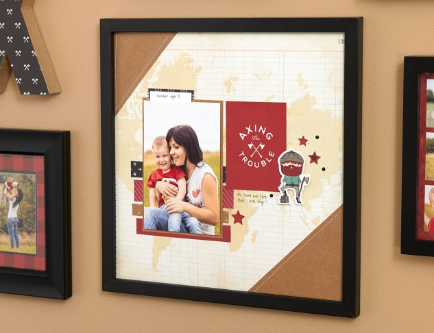 8 Tips for Creating a Gallery Wall #closetomyheart #ctmh #littleboy #boysroom #homedecor #tips #gallery #wall