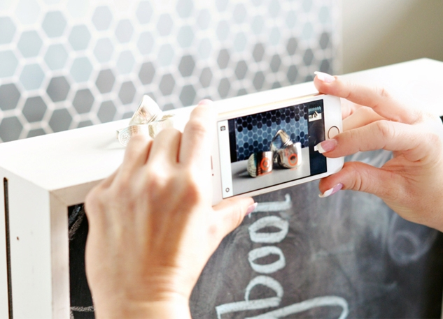 10 Tips for Taking Better Photos on Your Phone #ctmh #closetomyheart #persnicketyprints #scrapbooking #memorykeeping #photography #tips