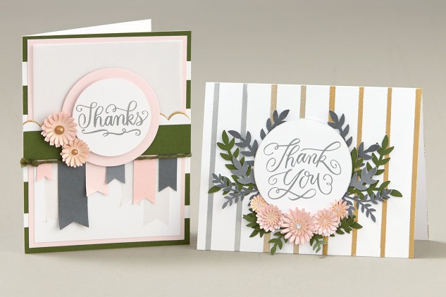 Mini Cricut® flowers #closetomyheart #ctmh #cricut #cricutflowermarket #flowers #cards