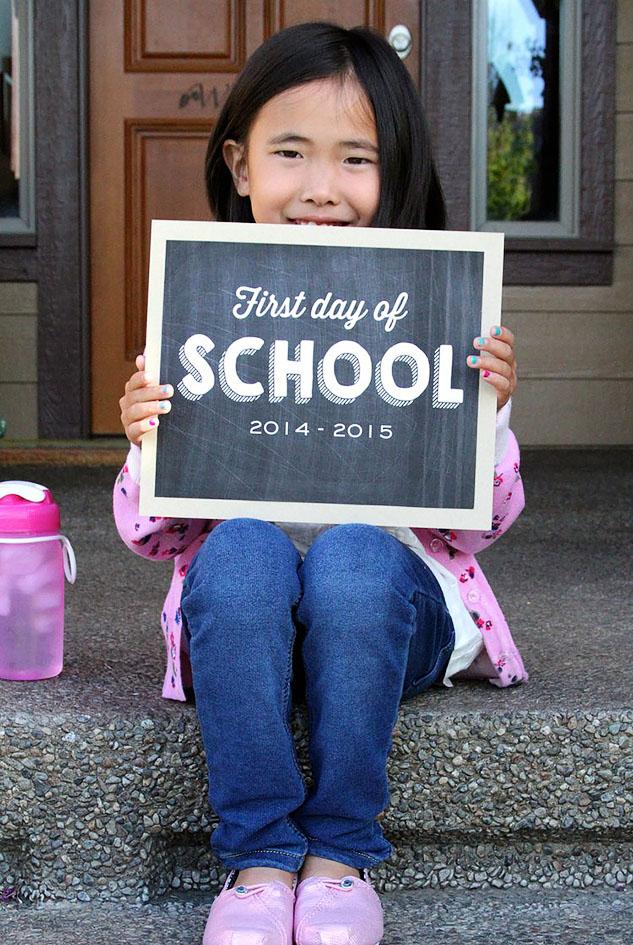 School Photos. 3 Reasons we LOVE them!