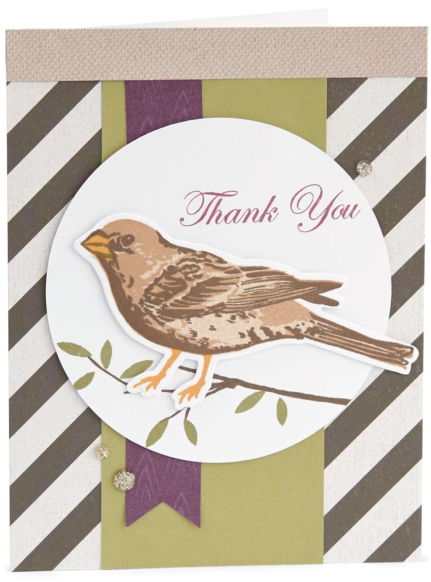 Base & Shade Stamping #ctmh #closetomyheart #stamping #nationalstampingmonth #baseandshade #layeredstamping #thoughfulbird #bird #card #cardmaking