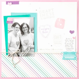 Fab Four Sign-up Special #ctmh #closetomyheart #diy #card #cardmaking #stamp #month #August #loveofcrafting #love #crafting #fabfour #free