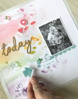 Scrapbooking Hacks #ctmh #closetomyheart #scrappingtips #scrapbookingtips ##scrapping #scrapbooking #hacks #ideas #25scrapbookinghacks