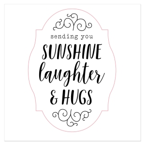 Here's to You #ctmh #closetomyheart #here'stoyou #sendingsunshine #sendingsunshinestampset #campaign #constantcampaign #ctmhhere'stoyou #exclusivestampset #sale #monthlyspecial