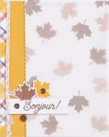 True North Workshop #ctmh #closetomyheart #TrueNorth #TrueNorthWorkshop #CelebrateCanada #Canada #fall #autumn #cardmaking