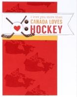 True North Workshop #ctmh #closetomyheart #TrueNorth #TrueNorthWorkshop #CelebrateCanada #Canada #hockey #icehockey #pondhockey