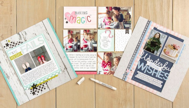 25 Prompts to Document Recurring Life Events #ctmh #closetomyheart #birthdayscrapbook #vacationscrapbook #holidayscrapbook #Christmasscrapbook #scrapbooking #memorykeeping #journalingprompts #photoprompts #journaling #photography