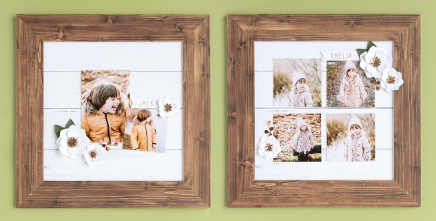 Frame It Up #ctmh #closetomyheart #ctmhmagnoliaframe #ctmhnpm #nationalpapercraftingmonth #papercrafting #diyframe