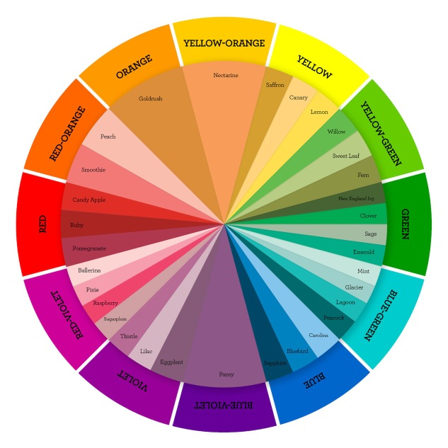 For the Love of Color #ctmh #closetomyheart #ctmhloveofcolor #loveofcolor #ctmhexclusivecolorpalette #colorwheel #ctmhcolorwheel #colortheory #colorcombinations #diy #color #colour