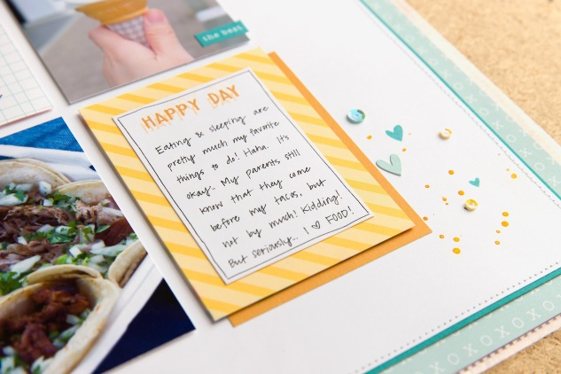 Heart Happy After Valentine's Day #ctmh #closetomyheart #ctmhhearthappy #everydaylife #minialbum #diyalbum #albuminstructions #free #freeguide #valentinesday #love #howto #scrapbooking #scrapbook #storytelling #everyday #food #foodie #apieceofmyheart