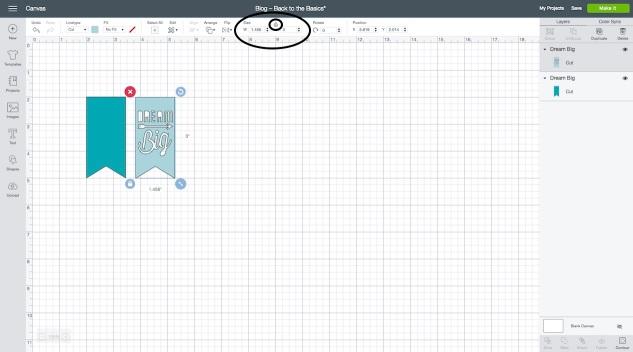 Cricut Basics #ctmh #closetomyheart #cricutbasics #cricut #designspace #scrapbooking #scrapbook #cardmaking #papercrafting #papercrafts #dreambig #memorykeeping