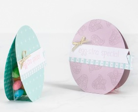 Egg-stra Special Treats #ctmh #closetomyheart #eggstraspecial #treatbag #Easter #Eastertreat #diyEaster #Eastercandy