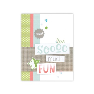 Zoe's Back, and She's Better Than Ever! #ctmh #closetomyheart #ctmhzoe #bringbackmypack #scrapbooking #cardmaking #workshop #free #workshopguide #workshopkinstructions #springtime #spring #sunshine