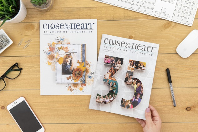 New CTMH Products #closetomyheart #ctmh #cmthhawthorn #ctmheverylittething #scrapbooking #cardmaking #papercrafting #ideabook #catalog #catalogue