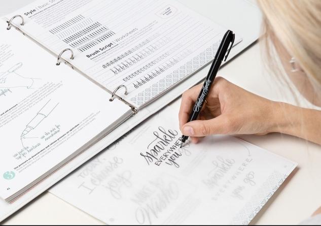 penmanship-practice