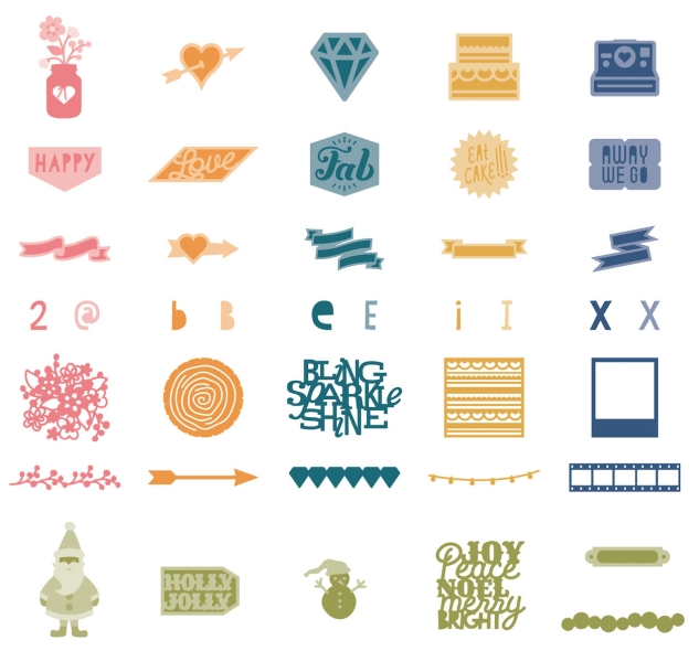 Cricut® Collections #ctmh #closetomyheart #ctmhcricut #cricut #completecreativity #seasonofjoy #artfullysent #artbooking #artiste #artistry ##artphilosophy #citysidewalks #flowermarket #hellousa #hellocanada #helloaunz #youarehere #cardmaking #papercrafting #scrapbooking #youreaclassic