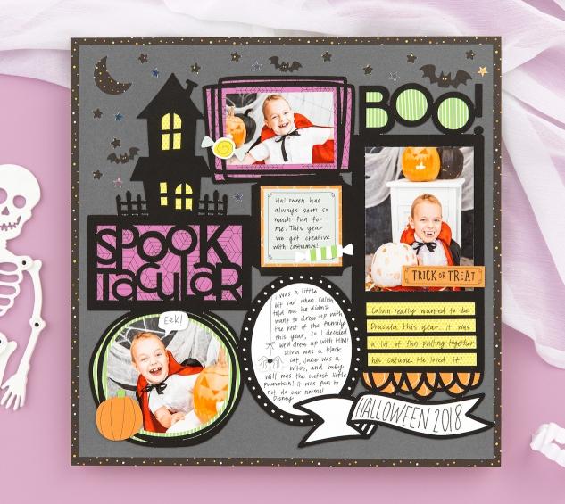 Cricut® Collections #ctmh #closetomyheart #ctmhcricut #cricut #completecreativity #seasonofjoy #artfullysent #artbooking #artiste #artistry ##artphilosophy #citysidewalks #flowermarket #hellousa #hellocanada #helloaunz #youarehere #cardmaking #papercrafting #scrapbooking #spooktacular #Halloween