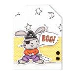 Halloween Treat Dress-up #ctmh #closetomyheart #cmthspooktacular #halloween #treats #tags #treattag #giftbox #treatbox #giftbag #treatbag #trickortreat
