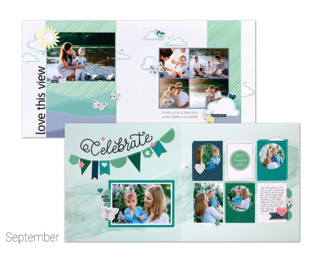 Scrapbooking and Cardmaking Made Easy #ctmh #closetomyheart #craftwithheart #scrapbooking #cardmaking #subscription #diy #easyscrapbooking #fastscrapbooking #easycardmaking #fastcardmaking #lovethisview #celebrate