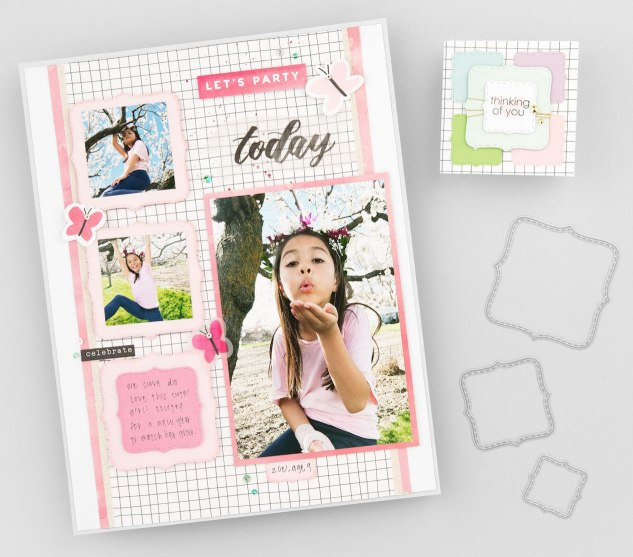 New Year Catalog #ctmh #closetomyheart #scrapbooking #cardmaking #papercrafting #ctmhohmyheart #ctmhallaroundcreativity #nsm #nationalscrapbookingmonth #ThinCuts